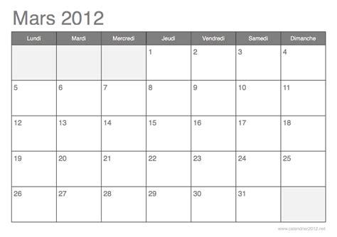 calendrier 2012 192 imprimer