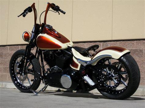 Custom Foto 1 springzilla motorcycle parts and gear