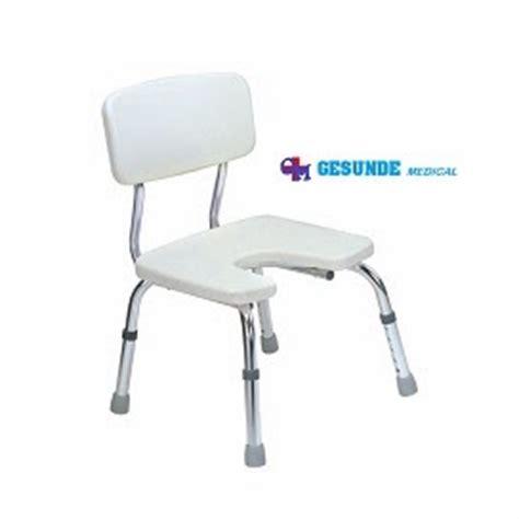 Gw Se 8 I Berkualitas alat kesehatan grosir kursi mandi orang tua fs796l