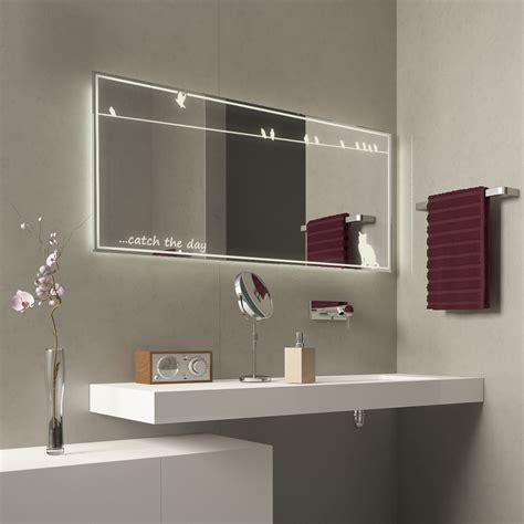 badspiegel mit licht catch  day