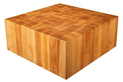 Build your own Commercial Butcher Block Top   McClure