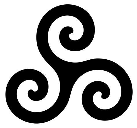 Symbols by File Triskele Symbol1 Svg Wikimedia Commons