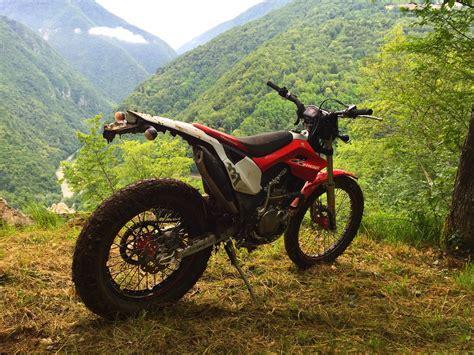 Trial Motorrad Mieten by Testbericht Honda Montesa 4ride Trial Oder Enduro