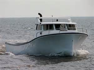 Used 1982 guimond boats ltd 45 lobster boat florida 34689