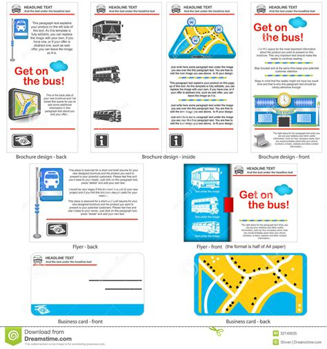 indesign templates flyer card business card indesign template business card sle