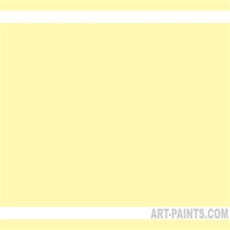 pale yellow paint brilliant yellow pale extended portrait set encaustic wax