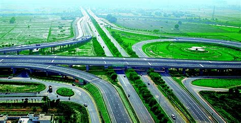 Yamuna Expressway Also Search For Rise In Investments In Europe Road And Rail Projects Ken Research Ken Research