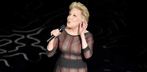 bette midler tour dates the tour and concert announcements for 2014