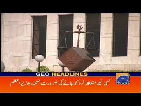 geo headlines 09 am 20 april 2017 youtube