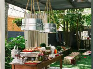 Backyard Bbq Baby Shower Ideas Bridal Shower Diy Decorations Ideas Diy