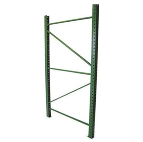 Husky Pallet Rack by Products For Industry Wireway Husky Invincible Frame