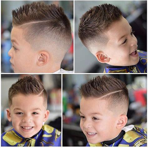 rambut anak anak model rambut anak laki laki yang modern modelmuslim