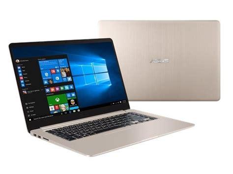 test asus vivobook s15 s510ua (i5 7200u, full hd) laptop