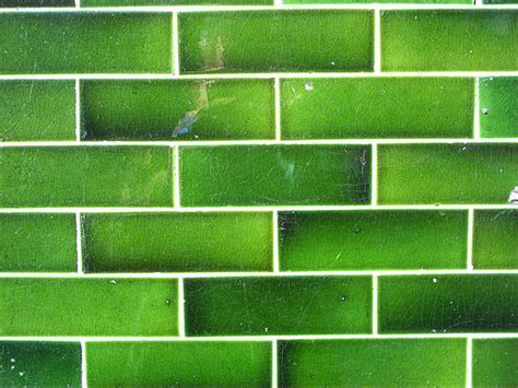 Copper Backsplash For Kitchen glazed green tile a gallery on flickr