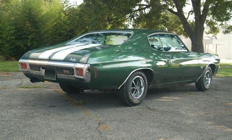 chevrolet ls6 1970 chevrolet chevelle ls6 coupe 66233