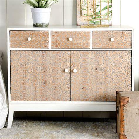 credenze provenzali francesi credenza francese intarsiata legno mobili provenzali