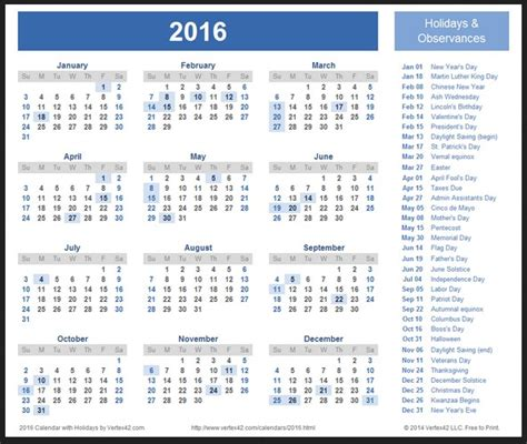 Calendar 2016 Printable With Holidays Philippines Calendar August 2016 With Holidays Printable Calendar