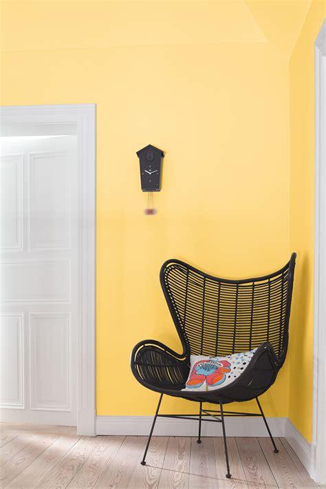 Flur Farbe Ideen by Ideen F 252 R Die Wangestaltung Im Flur Alpina Farbe Einrichten
