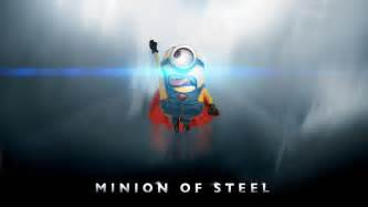 Download minion on steel hd wallpaper 6940 full size