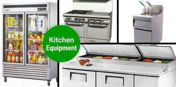 31 commercial kitchen appliances new kitchen style