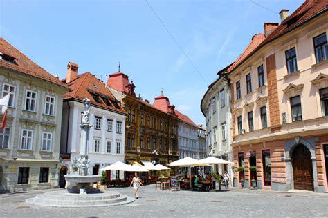 Bishop S Castle Great ljubljana the capital of slovenia