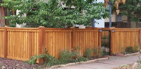 Kandang Pagar 6 Pcs 1 cedar fence designs click here to get a free estimate
