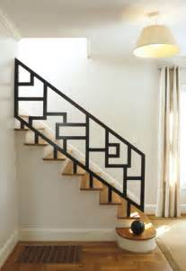 New Banister Cost Modern Homes Iron Stairs Railing Designs Home Decorating