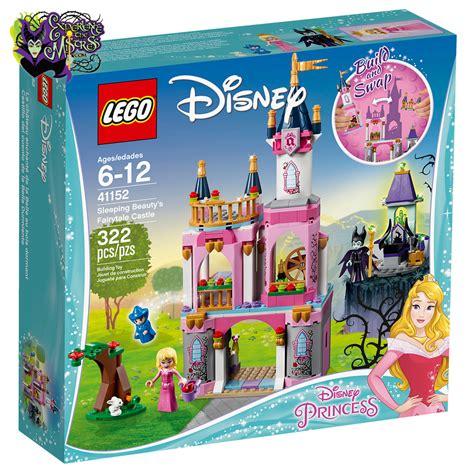 Lego Sy Princess Elsa Frozen Castle Istana Princes Elsa lego disney princess sleeping s fairytale castle playset 41152 mini doll figure