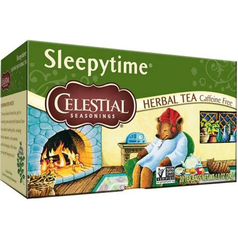 Celestial Seasonings Sleepytime Detox Tea by Every Product You Need To Cheer You Up Today Influenster