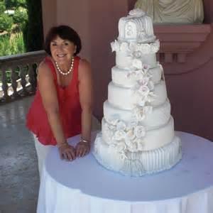 Wedding cakes with sunshine weddings spain sunshine weddings spain
