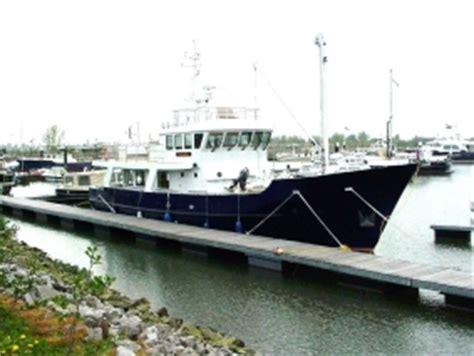 motorjacht eleonore sonus referenties schepen ssst jachten trillingsmeting
