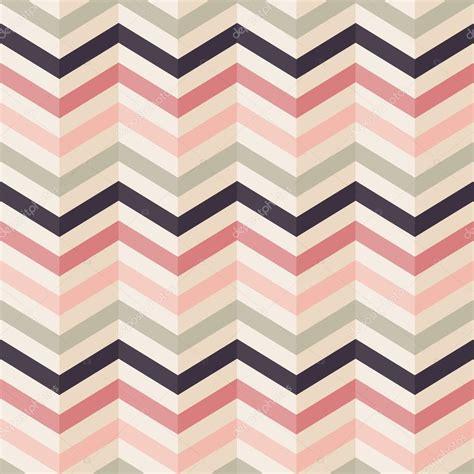 zig zag pattern on seafloor レトロな色でファッション ジグザグ パターン ストックベクター 169 slanapotam 21448427