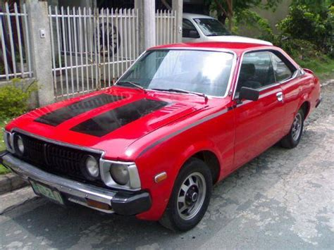 1976 Toyota Corona For Sale Toyota Corona 1976 For Sale From Manila Metropolitan