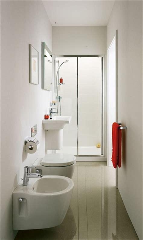 creare un bagno in poco spazio come ricavare un secondo bagno in poco spazio