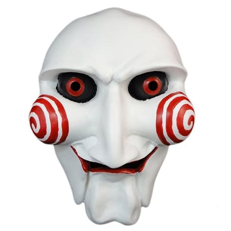 Printable Jigsaw Mask | the killer clown craze print paper masks inkntoneruk blog