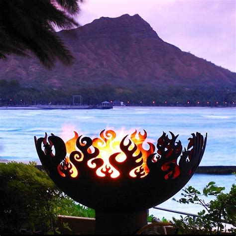 Cool Fire Pit Products I Love Pinterest Cool Firepits