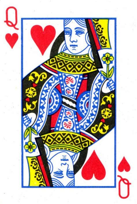 king of hearts card template 5 reasons why would mistake singapore for
