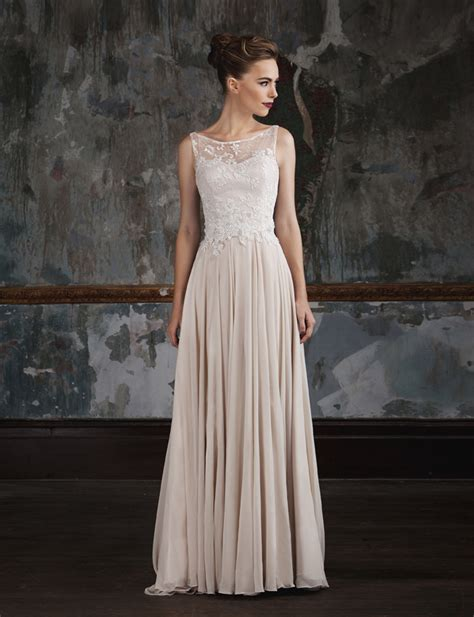 Flowing Wedding Dresses by Soft Flowing Bridal Gowns Legends Bridal House
