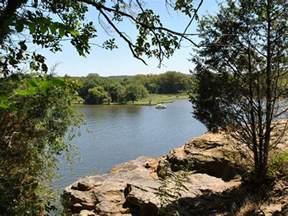 State Parks Near Buffalo Rock State Park An Illinois Park Located Near La