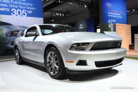 2011 mustang hp la 2009 live photos of new 305 hp 2011 ford mustang