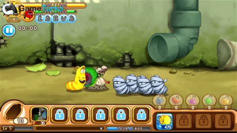 game mod apk larva heroes larva heroes lavengers 2014 apk hile indir youtube