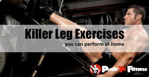 killer leg workout at home 28 images back on pointe
