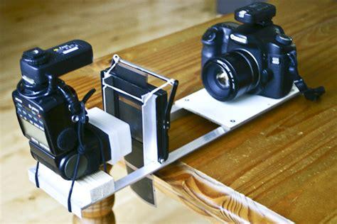 diy photography gear exploring