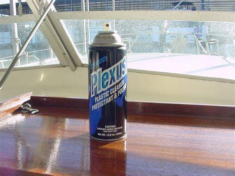 Chris Craft Commander Forum: Favorite Cleaning Products West Marine Plexus