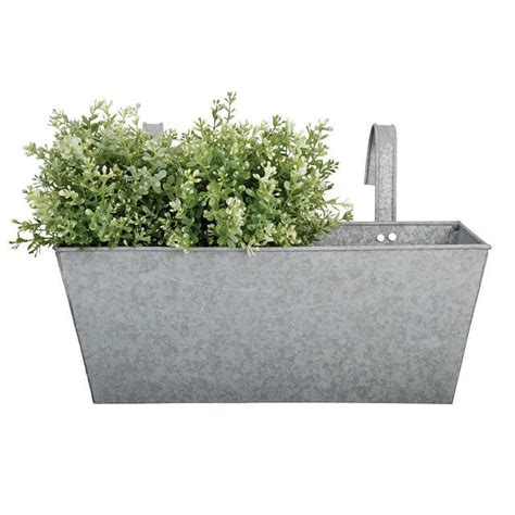 Balcony Trough Planter by Buy Balcony Planters The Worm That Turned Revitalising