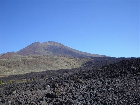 free stock photo of mountain free stock photo in high resolution volcanic mountain 3