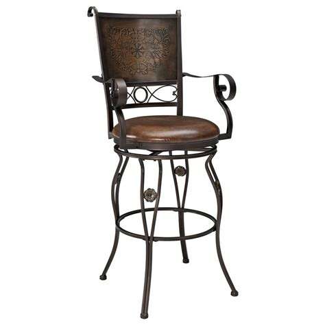 26 inch counter stools with arms 26 best bar stools with arms images on bar