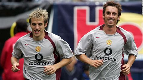 Utd Edition 02 gary neville appointed as valencia coach cnn