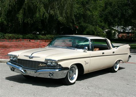 Chrysler Imperial 1960 by 1960 Chrysler Imperial Information And Photos Momentcar