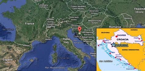 donde se localiza croacia descubre tu mundo destino los paradis 237 acos lagos de